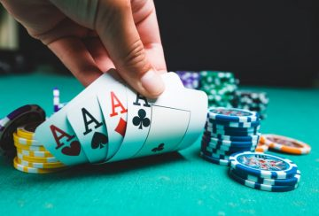 List of australian poker machines