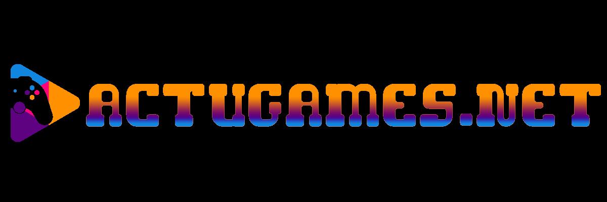 Actugames.net : blog jeux vidéo, console, jeux d'argent
